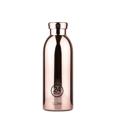 24 Bottles Clima Rose Gold - Kate's Kitchen