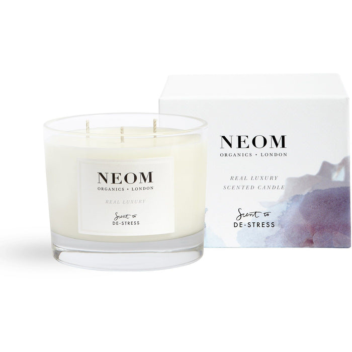 Neom Organics Real Luxury Scented Candle - Kates Kitchen