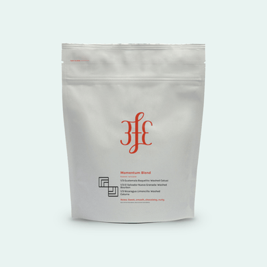 3fe Momentum Blend 250g - Kate's Kitchen