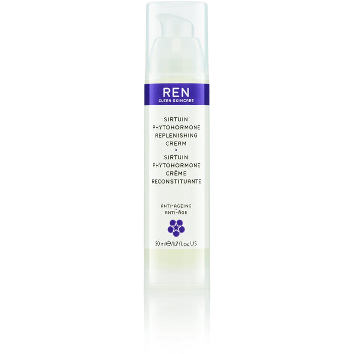 Ren Sirtuin Phytohormone Replenishing Cream - Kates Kitchen