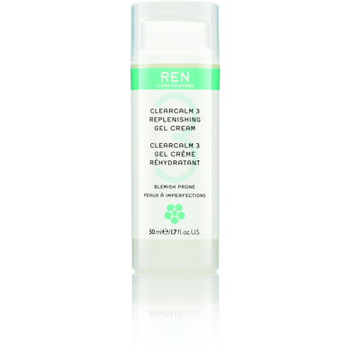 Ren Clear Calm 3 - Clarity Restoring Mask - Kate's Kitchen