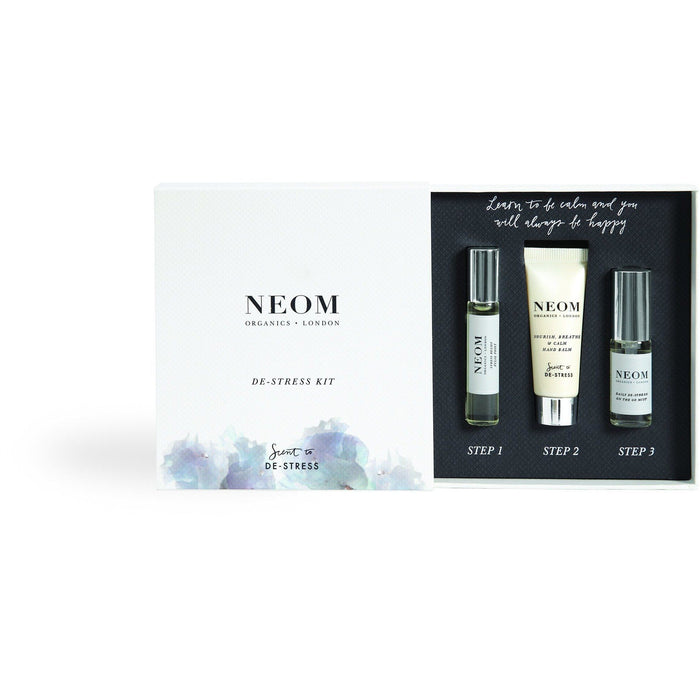 Neom Organics - De Stress Kit - Kate's Kitchen
