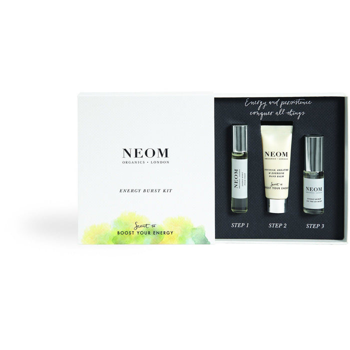 Neom Organics - Energy Boost Kit - Kate's Kitchen