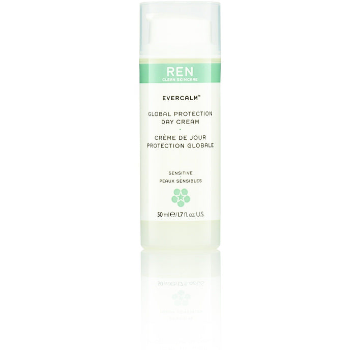 Ren Evercalm - Global Protection Day Cream - Kate's Kitchen