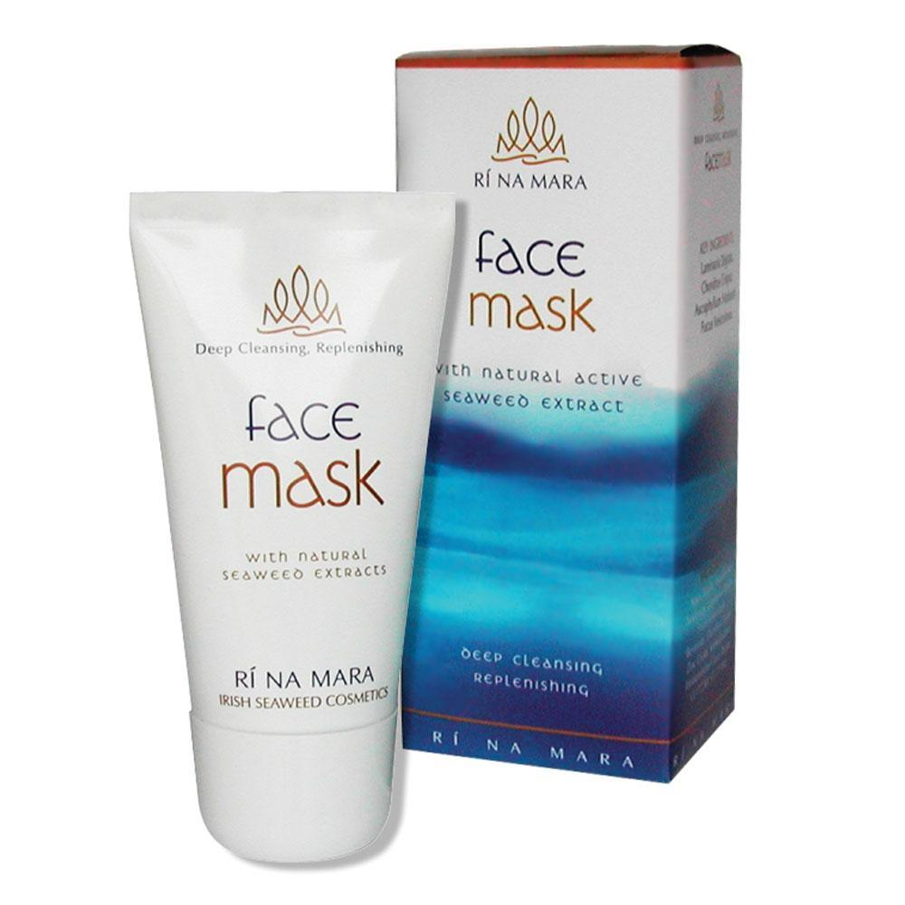 Rí na Mara Face Mask - Kate's Kitchen