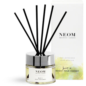 Neom Organics Reed Diffuser Feel Refreshed - Kate's Kitchen