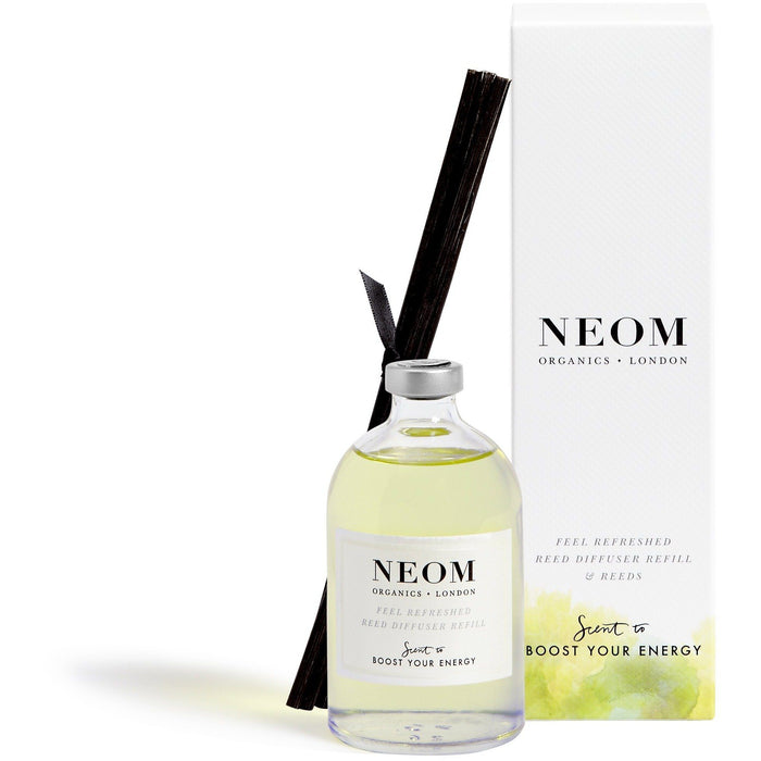 Neom Organics - Reed Diffuser - Feel Refreshed Refill - Kate's Kitchen