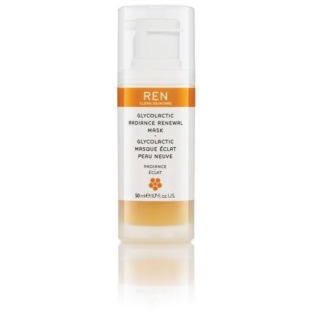 Ren Radiance - Glycolatic Radiance Renewal Mask - Kates Kitchen