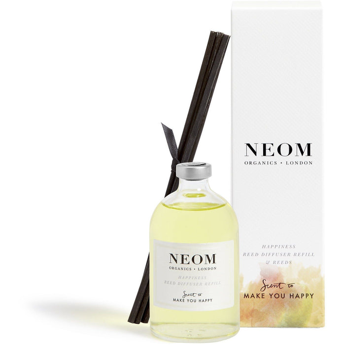 Neom Organics Reed Diffuser Happiness Refill - Kates Kitchen