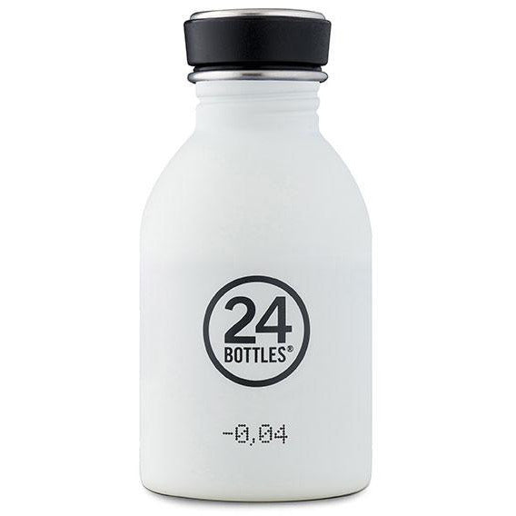 24 Bottle Urban Ice White 250ml - Kate's Kitchen
