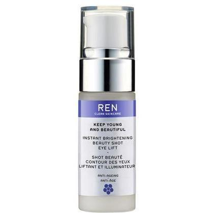 Ren Keep Young & Beautiful Instant Beauty Shot Eye Lift - Kates Kitchen