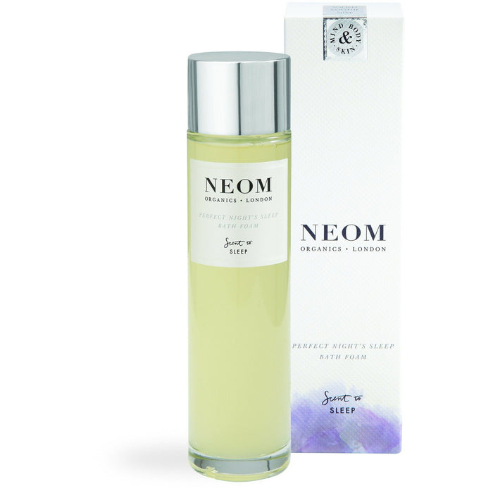 Neom Organics Perfect Nights Sleep Bath Foam - Kates Kitchen