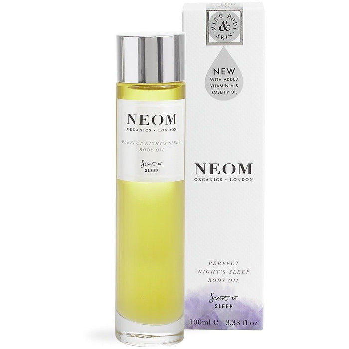 Neom Organics Perfect Nights Sleep Body Oil - Kates Kitchen