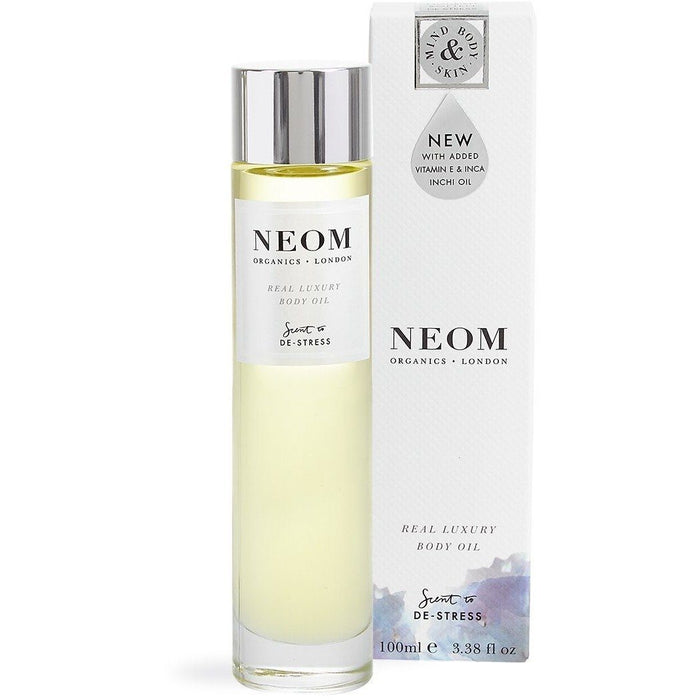 Neom Organics Real Luxury Body Oil - Kates Kitchen