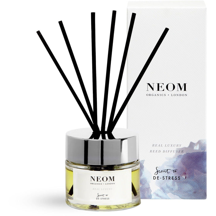 Neom Organics Reed Diffuser Real Luxury - Kates Kitchen