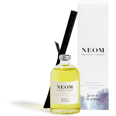 Neom Organics  - Reed Diffuser Real Luxury Refill - Kate's Kitchen