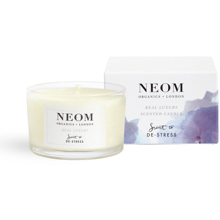 Neom Organics Real Luxury Travel Scented Candle - Kates Kitchen