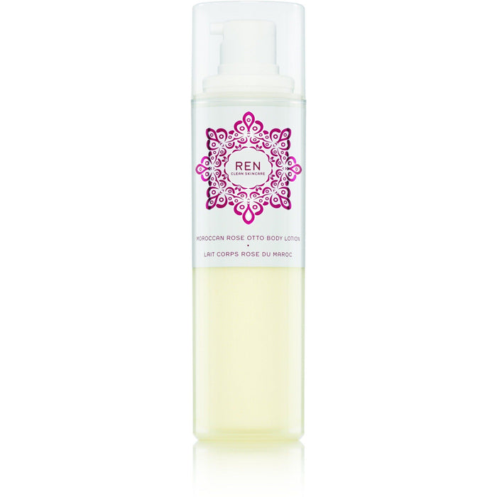 Ren Moroccan Rose Otto - Body Lotion - Kates Kitchen