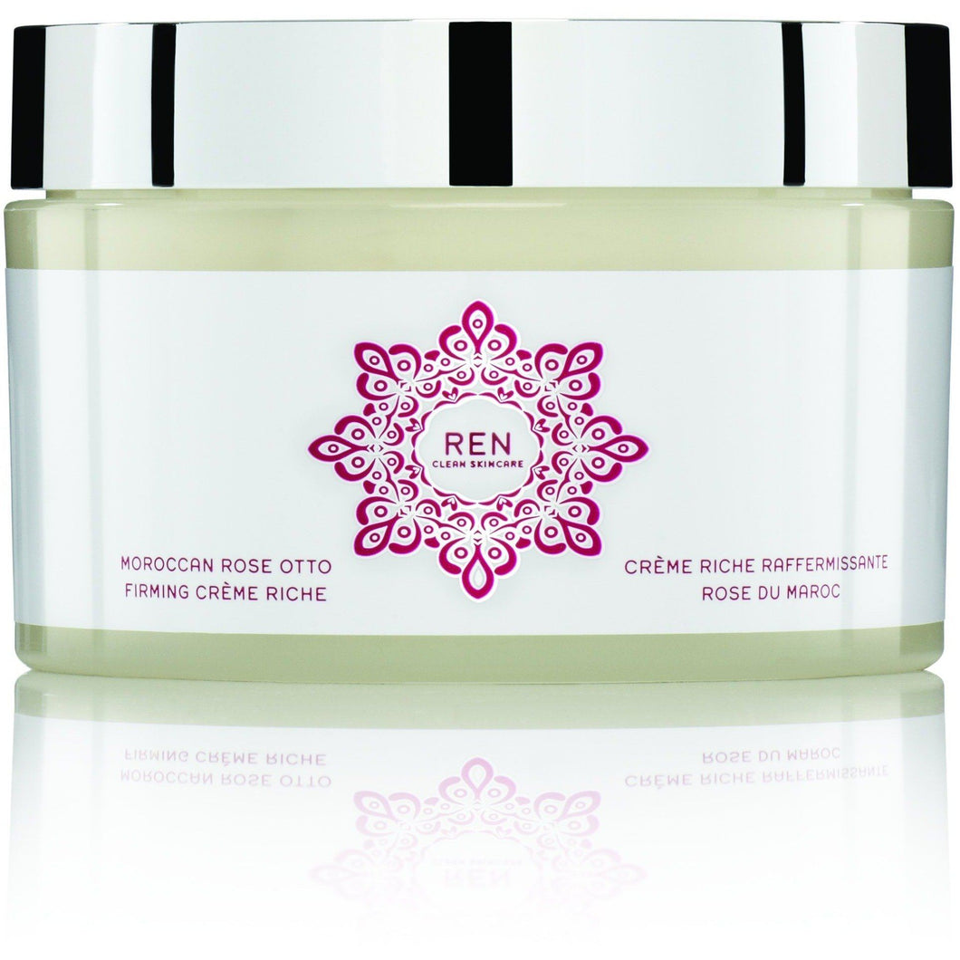 Ren Moroccan Rose Otto - Firming Creme Riche - Kate's Kitchen