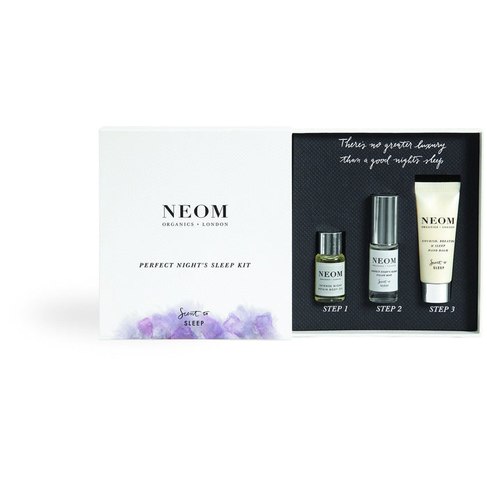 Neom Organics - Perfect Nights Sleep Kit - Kate's Kitchen