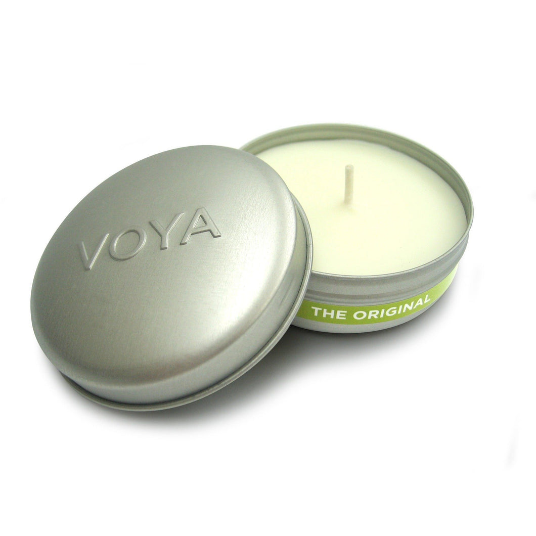 VOYA Travel Candle - Kate's Kitchen