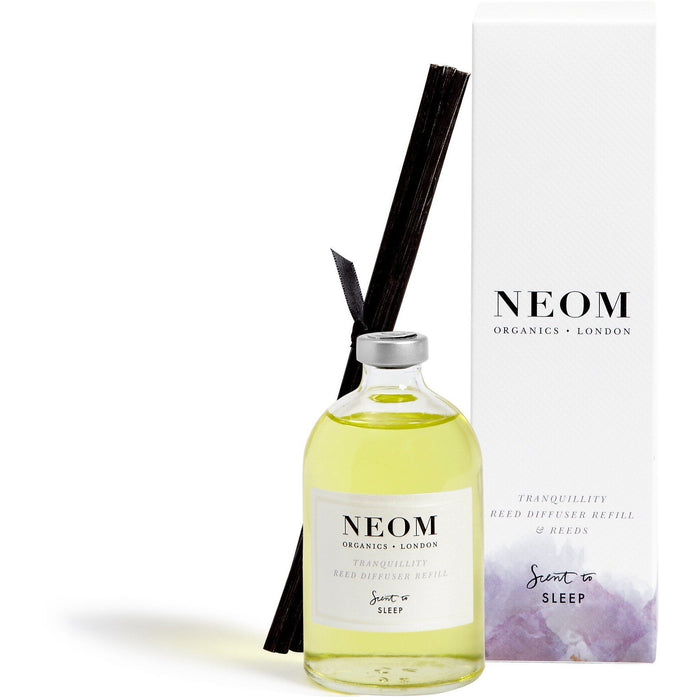 Neom Organics Reed Diffuser Tranquillity Refill - Kates Kitchen