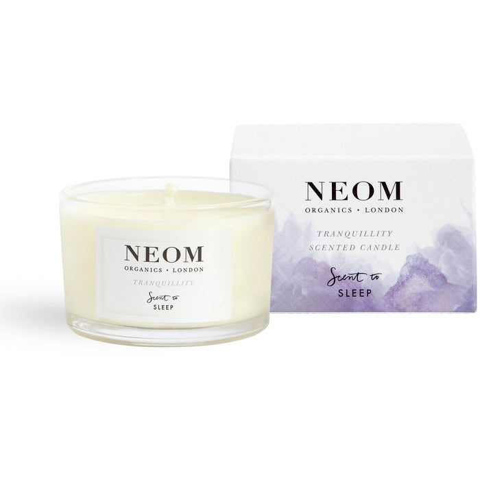 Neom Organics Tranquillity Travel Scented Candle - Kates Kitchen