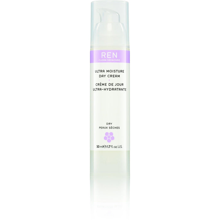 Ren Ultra Moisture - Day Cream - Kates Kitchen