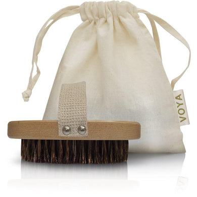 VOYA Exfoliating Body Brush - Kate's Kitchen