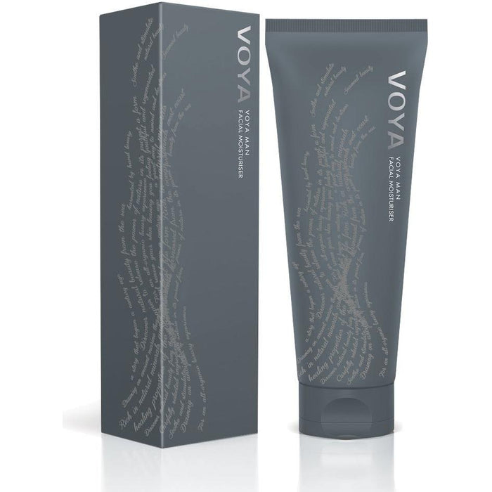 Voya Mens Rejuvinating Moisturiser - Kates Kitchen