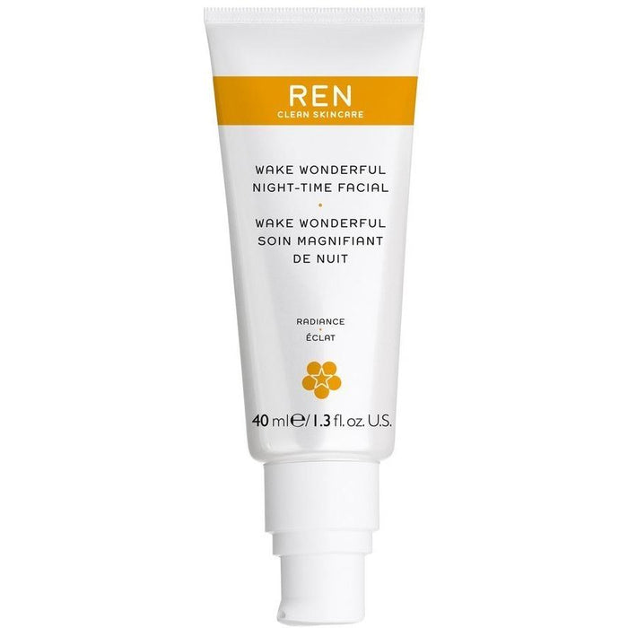 Ren Radiance- Wake Up Wonderful Night Time Facial - Kate's Kitchen