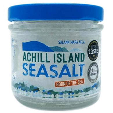 Achill Island Sea Salt - Kate's Kitchen