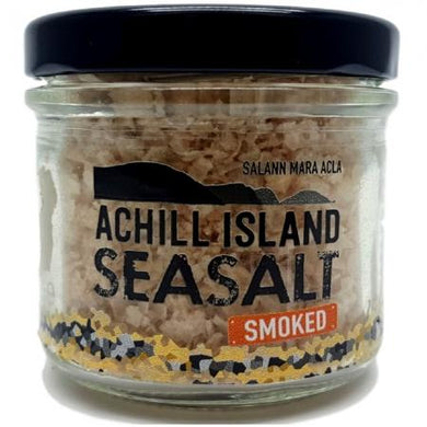 Achill Island Smoked Sea Salt - Kate's Kitchen