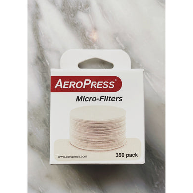 Aeropress Filters - Kate's Kitchen