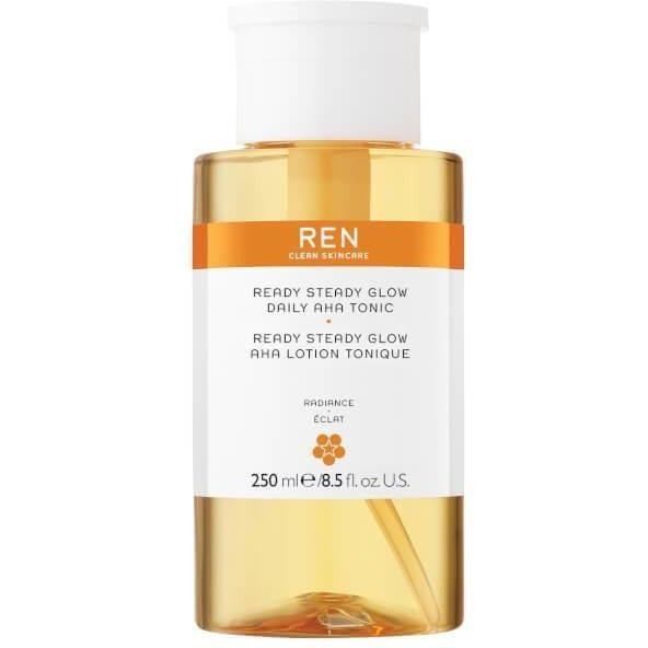 Ren Radiance - Ready Steady Glow Daily AHA Tonic - Kates Kitchen