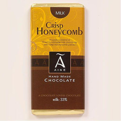 Aines Crisp Honeycomb Bar - Kate's Kitchen