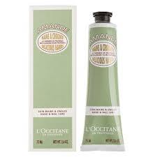 L'occitane almond delicious hand cream 75ml - Kate's Kitchen