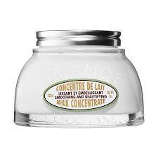 L'Occitane - Almond Milk Concentrate - Kate's Kitchen