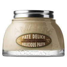 L'Occitane - Almond Exfoliating & Smoothing Delicious Paste - Kate's Kitchen