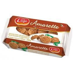 Amaretto Cookie - Kate's Kitchen