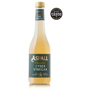 Aspall Apple Cider Vinegar - Kate's Kitchen