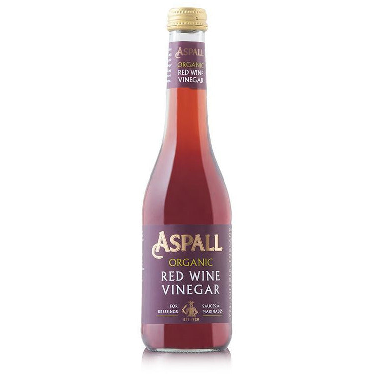 Aspall Red Wine Vinegar - Kate's Kitchen