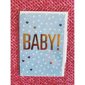 """Baby!"" Gift Card - Kate's Kitchen"