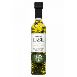 Belazu Olive Oil with Basil - Kate's Kitchen