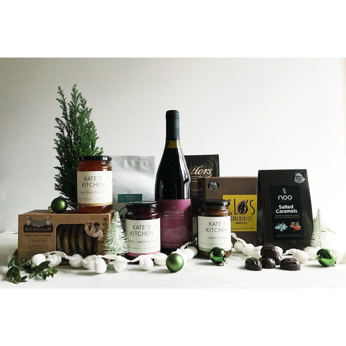 Bia Irish Food Gift Hamper - Kate's Kitchen