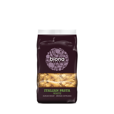 Biona Organic Fusilli - Kate's Kitchen
