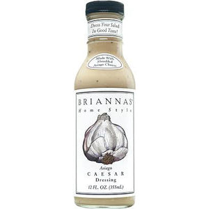 Briannas Ceaser Dressing - Kate's Kitchen