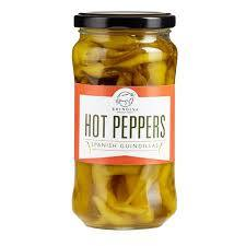 Brindisa Hot Peppers - Kate's Kitchen