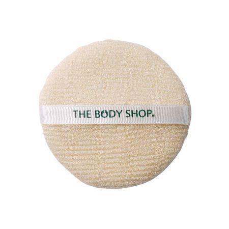The Body Shop Facial Buffer Sponge - Kates Kitchen