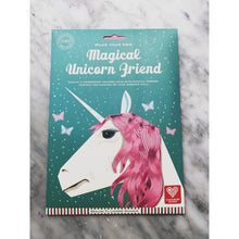 Load image into Gallery viewer, Build a Magical Unicorn Friend - Kate's Kitchen